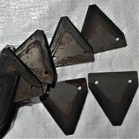Сегмент ножа (косы) НИВА СК-5 Н 066.02