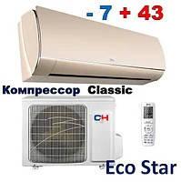 Кондиционер,Cooper&Hunter,ECO STAR