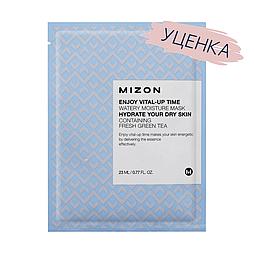 Увлажняющая тканевая маска для лица MIZON Enjoy Vital-Up Time Watery Moisture Mask, 25 мл