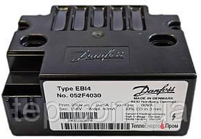 Трансформатор розжига Danfoss EBI4  052F4030