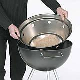 Гриль-барбекю Dancook Kettle BBQ 1000, фото 3