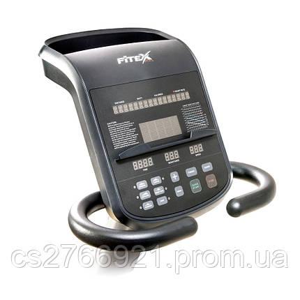 Велотренажер горизонтальный Fitex RR500, фото 2