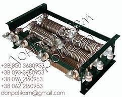 Б6 ИРАК 434332.004-19 блок резисторов