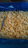 Ананас замороженный титбитсы