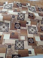 Ковровая дорожка,ковролин на войлоке Print ширина 2.5; 3 ;метра