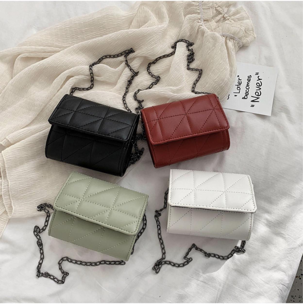 Стильная женская сумка- клатч. Модель 450