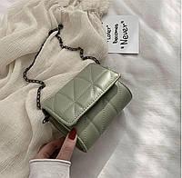Стильная женская сумка- клатч. Модель 450, фото 3