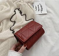 Стильная женская сумка- клатч. Модель 450, фото 5
