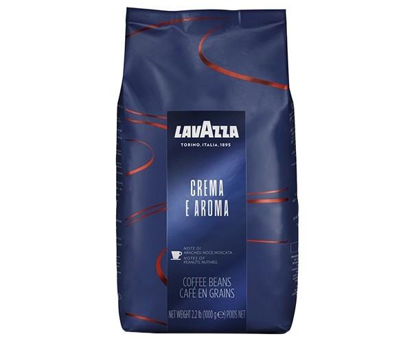 Кофе в зернах Lavazza Crema e Aroma Espresso 1кг