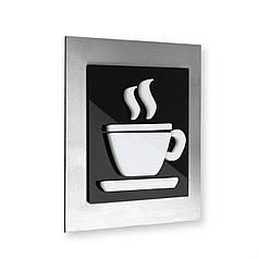 Табличка для кухні