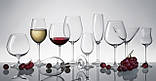 Bohemia Gastro collection Набор бокалов для мартини 6*280 мл (4S032 00000), фото 2