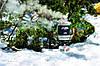 Газовая горелка Kovea Alpine Pot Wide KB-0703W, фото 6
