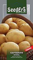 Семена картофель Ассоль 0,02 г, Seedera