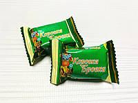 Цукерки ірис з арахісом Корівка Бровка 2кг ТМ Балу, фото 1