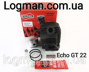 Поршневая ECHO GT 22/SRM-22 (WINZOR)