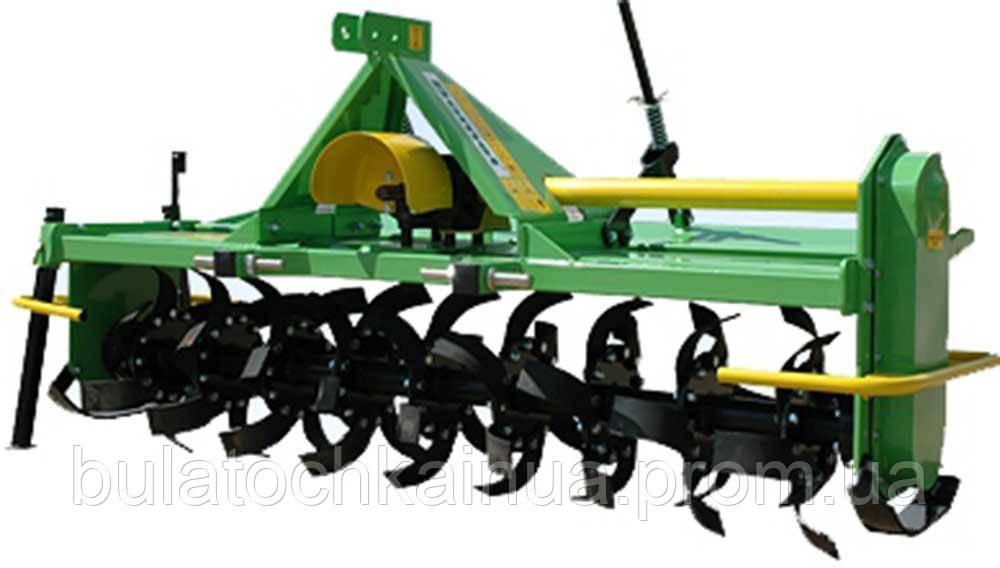 Фреза активная для трактора Bomet 2,0 м