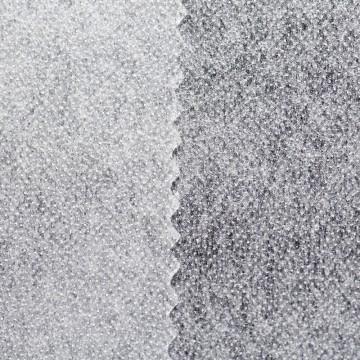 Флизелин 25г/м точечный цв белый 90см (рул 100м) MH