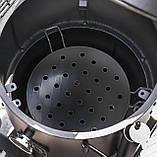 Коптильня-гриль Oklahoma Joe's Bronco Drum Smoker, фото 3
