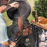 Коптильня-гриль Oklahoma Joe's Bronco Drum Smoker, фото 4