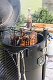 Коптильня-гриль Oklahoma Joe's Bronco Drum Smoker, фото 5