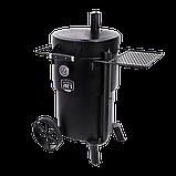 Коптильня-гриль Oklahoma Joe's Bronco Drum Smoker, фото 8