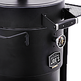 Коптильня-гриль Oklahoma Joe's Bronco Drum Smoker, фото 10