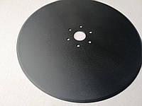 Диск сошника Kuhn 351х4мм ф39, 6отв. 6.5мм (N02831A0)