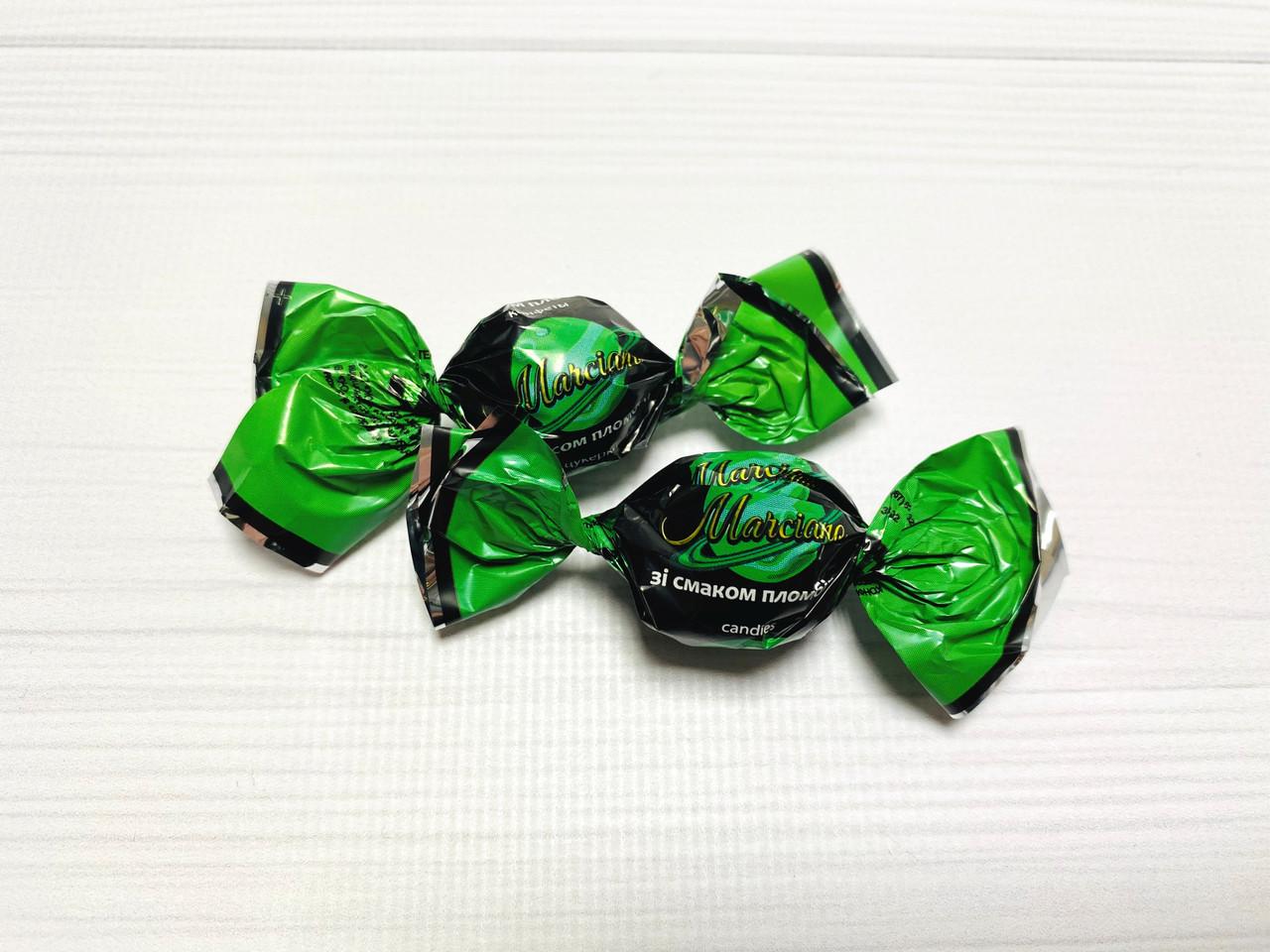 Конфеты Марсиано пломбир 1,5 кг. ТМ БАЛУ