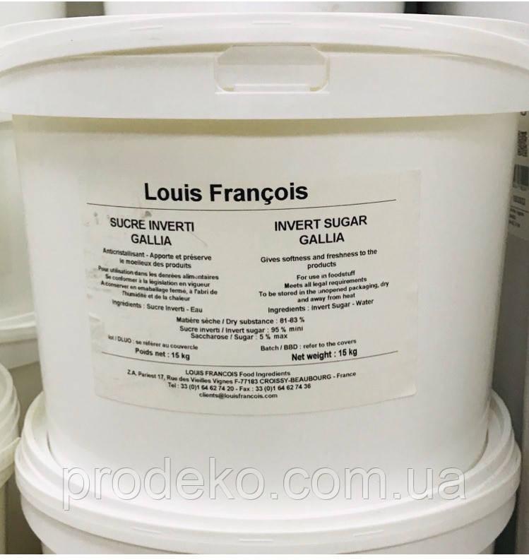 Инвертный сахар (Тримолин) Louis Francois 15 кг