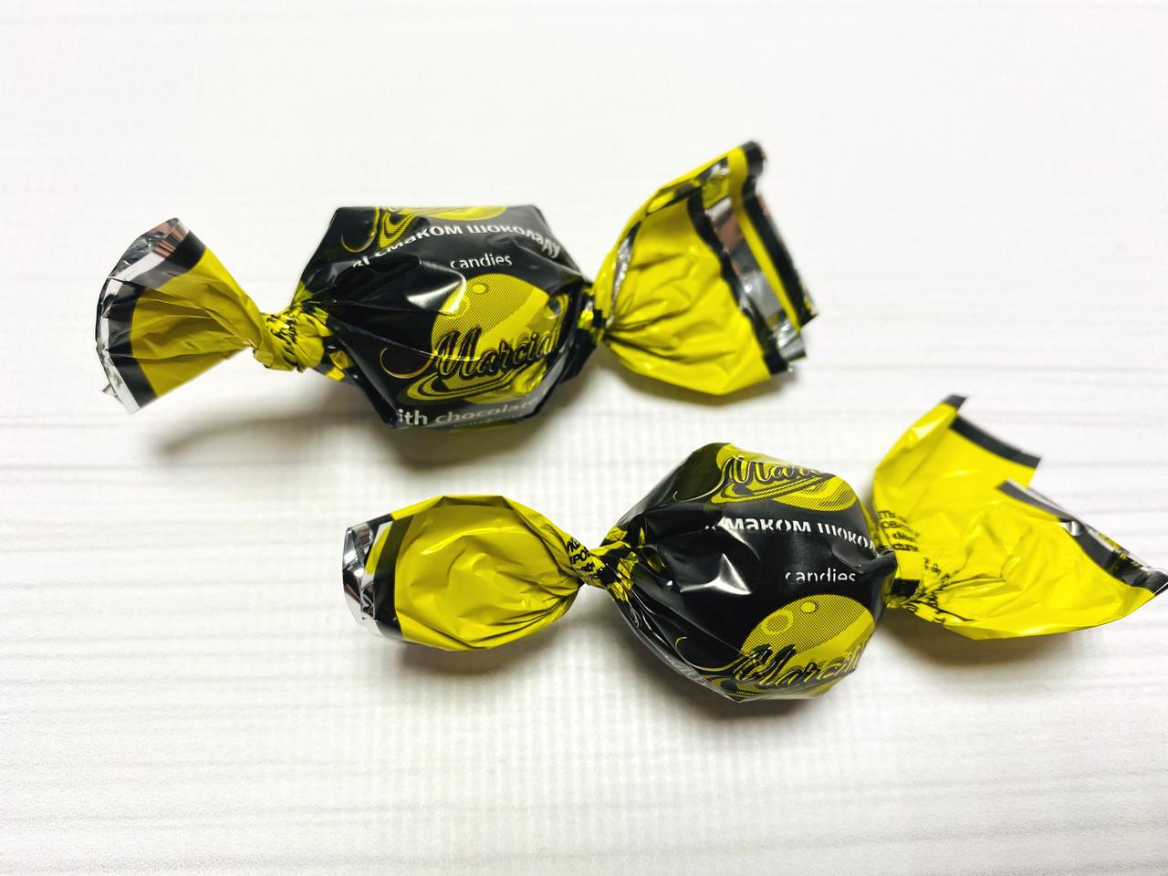 Конфеты Марсиано шоколадница 1,5 кг. ТМ БАЛУ