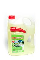 Омыватель ЛЕТО E-TEC  4л Антиаллергенный (термоусадка)