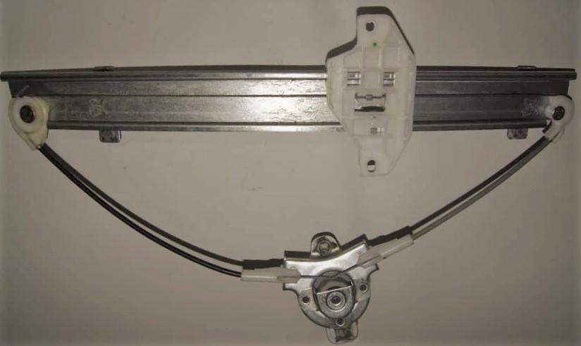 Стеклоподьемник задний левый механический Lanos GM Корея (оригинал)