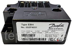 Трансформатор розпалу Danfoss EBI4 052F4031 (замінює 052F0036, 052F0058)