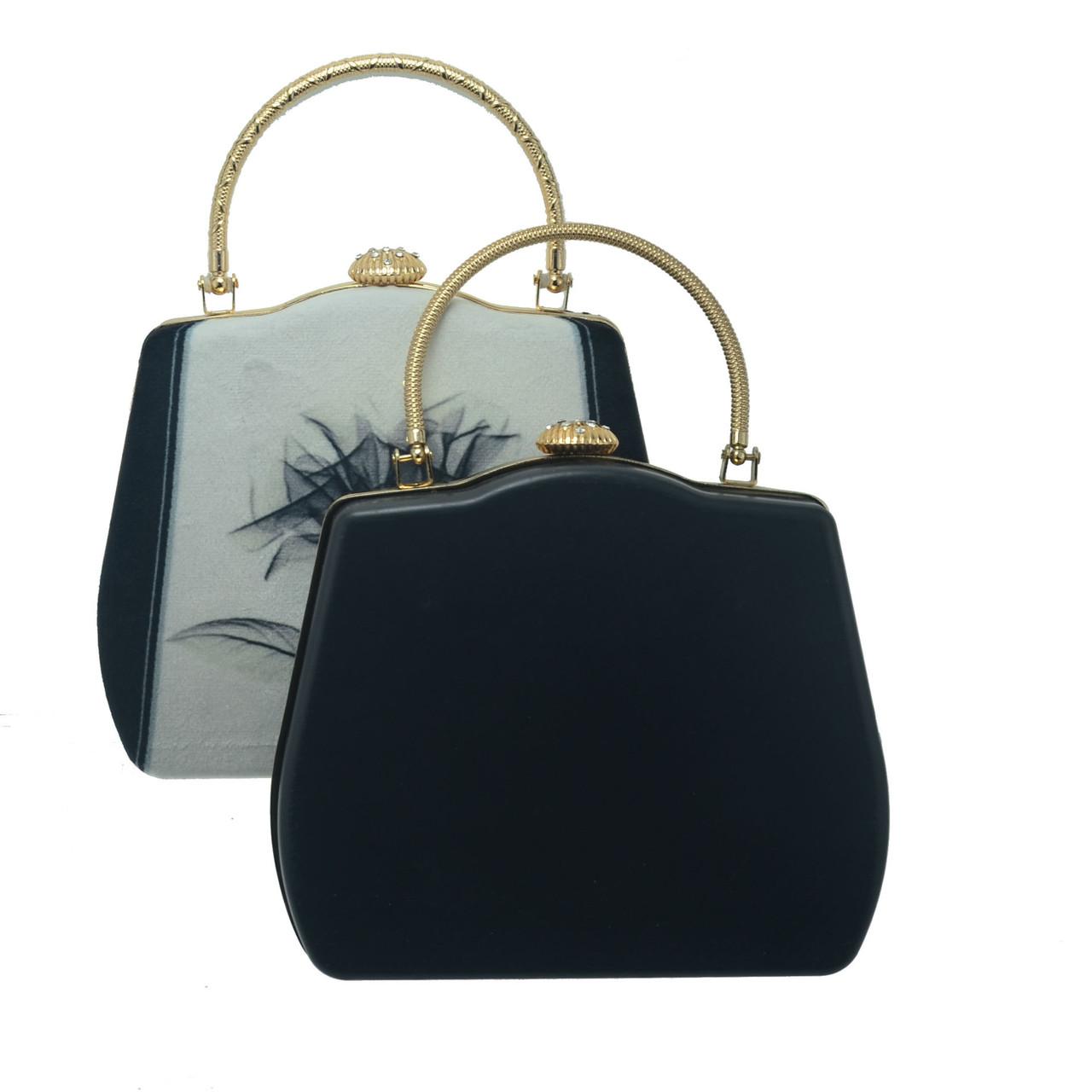 Модная женская сумка. Модель 452