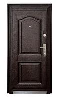 Дверь входная металлическая Ст. 36+ Дверь молоток (70mm)
