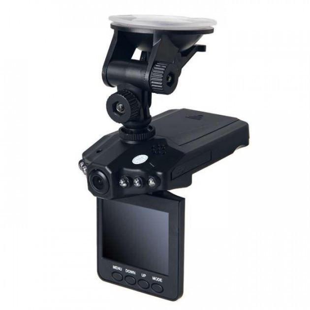 Видеорегистраторы 480p(SD) - качество