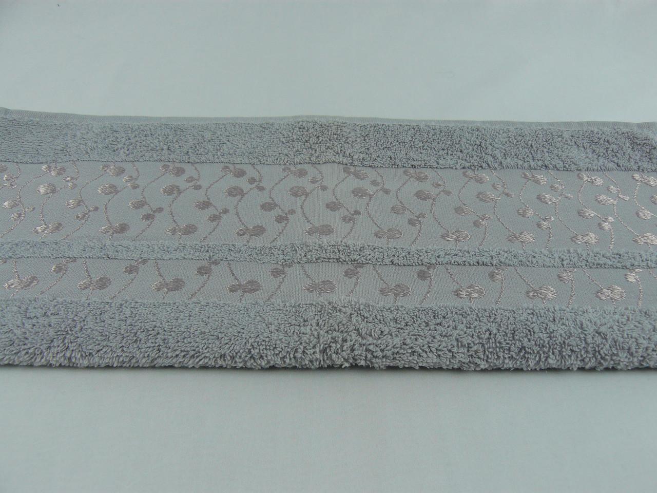 Полотенце  махровое Zeron 50х90  500 г/м²
