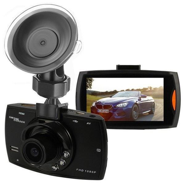 Видеорегистраторы 1080(FullHD)-качество