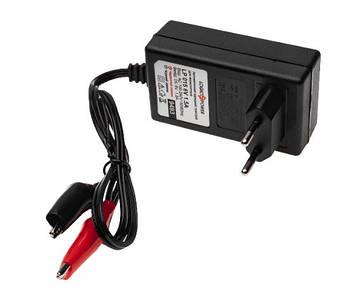 Зарядное устройство для АКБ LogicPower AC-015 6V 2A (LP9493)