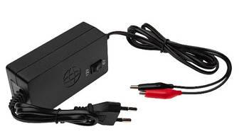 Зарядное устройство для АКБ LogicPower AC-017 6V/12V 1.7A (LP9495)
