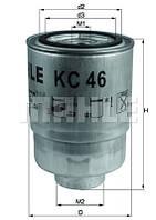 Фильтр топливный KNECHT KC46