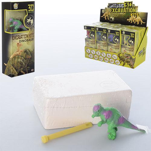 Раскопки 3D Skeleton, динозавр, 1/упак., 507BA