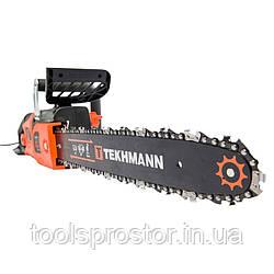 """Електропила ланцюгова Tekhmann CSE-2840 : 2800 Вт   406 мм (16"""") шина"""