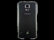 Samsung Galaxy S5 G900H 2/16Gb Charcoal Black Grade C Б/У, фото 2
