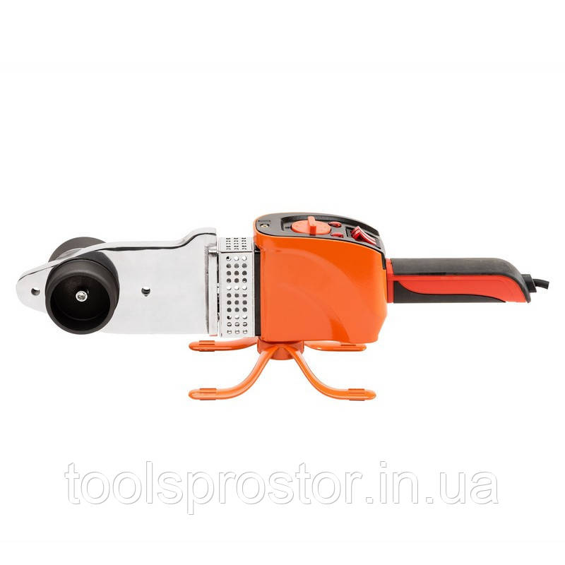 Паяльник для труб Tekhmann TPW-2406 : 50-300 °С   2400 Вт