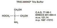 TRIS AMINO® Buffer Grade