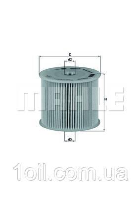 Фильтр топливный KNECHT KX85DEco