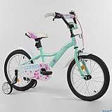 Велосипед дитячий двоколісний Corso TS-16 дюймів (4-6 років), фото 3