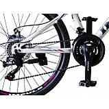 Велосипед Impuls Holly 24, фото 4