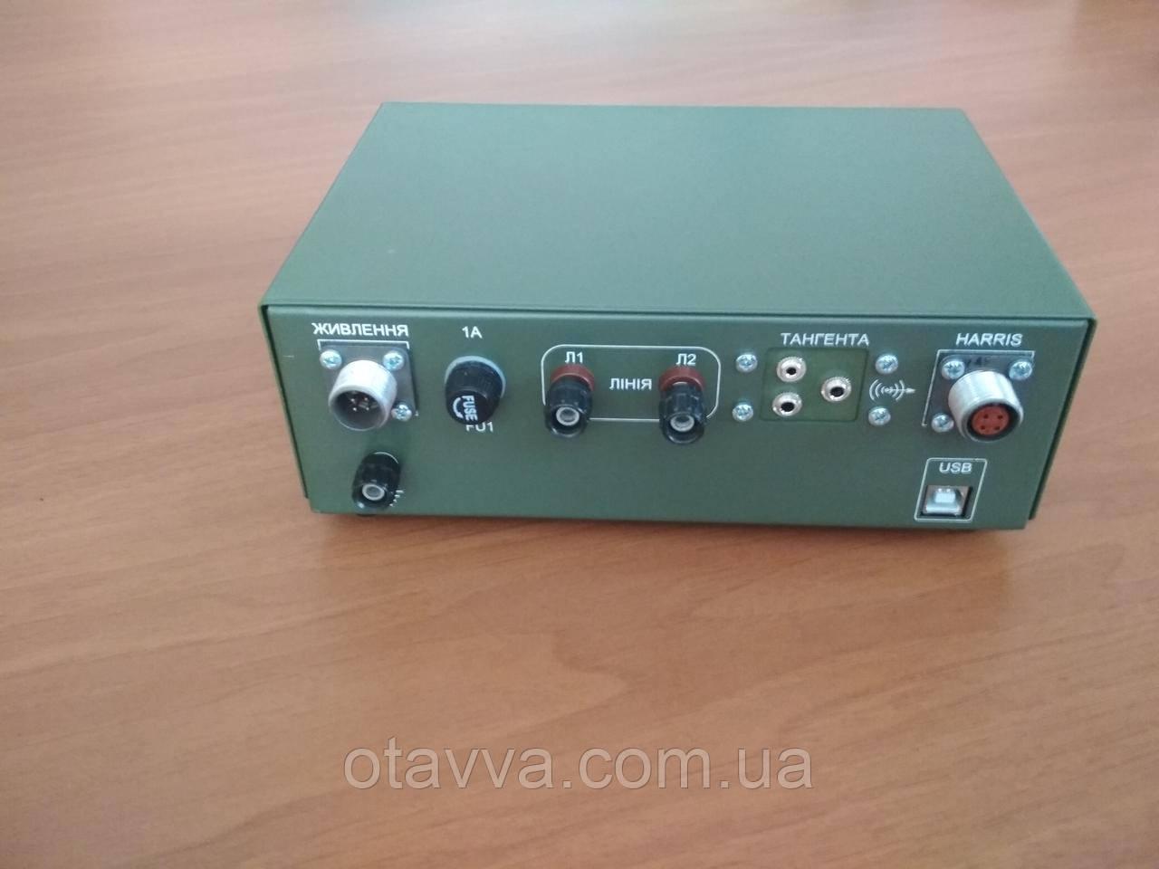 Пульт дистанційного керування (спеціального призначення) ПДК-01-00